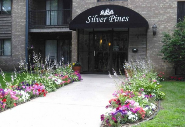 Silver Pines Apartments